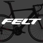 FELT(フェルト)のロードバイクを買う前に知っておくべき4つのモデル