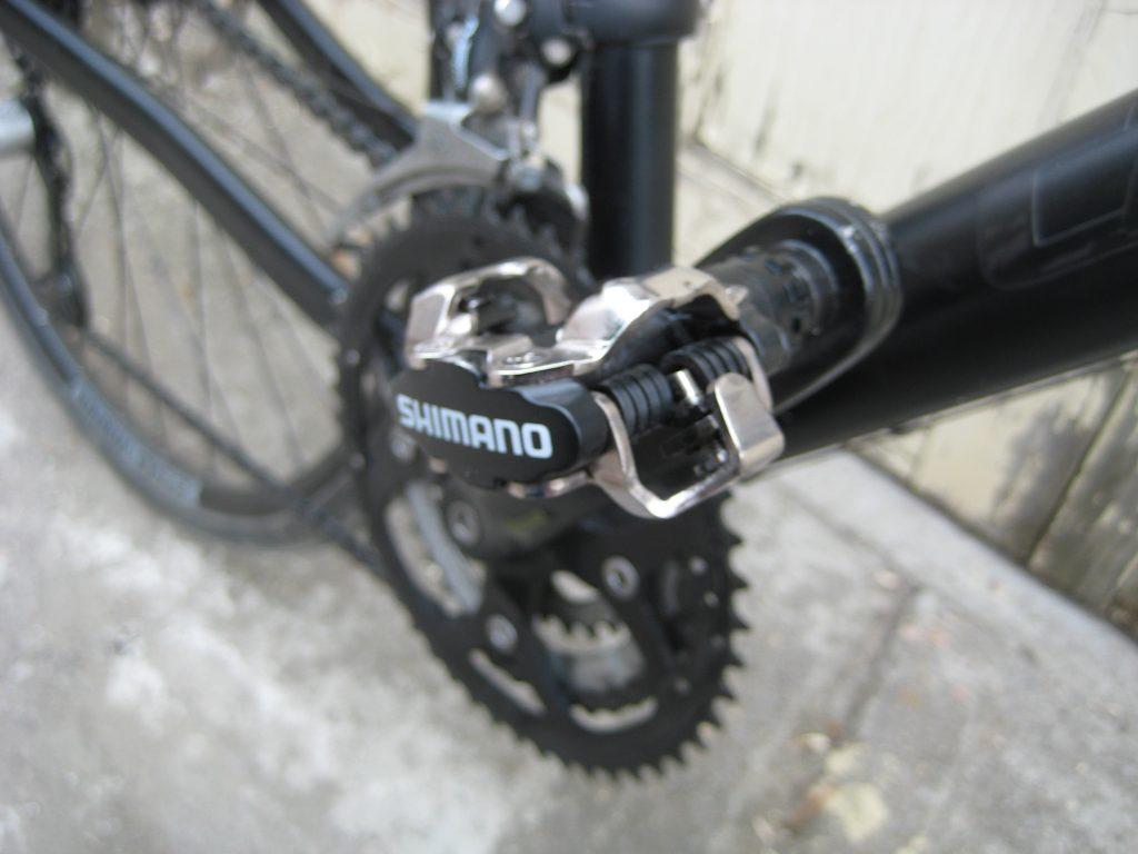 spd-pedal