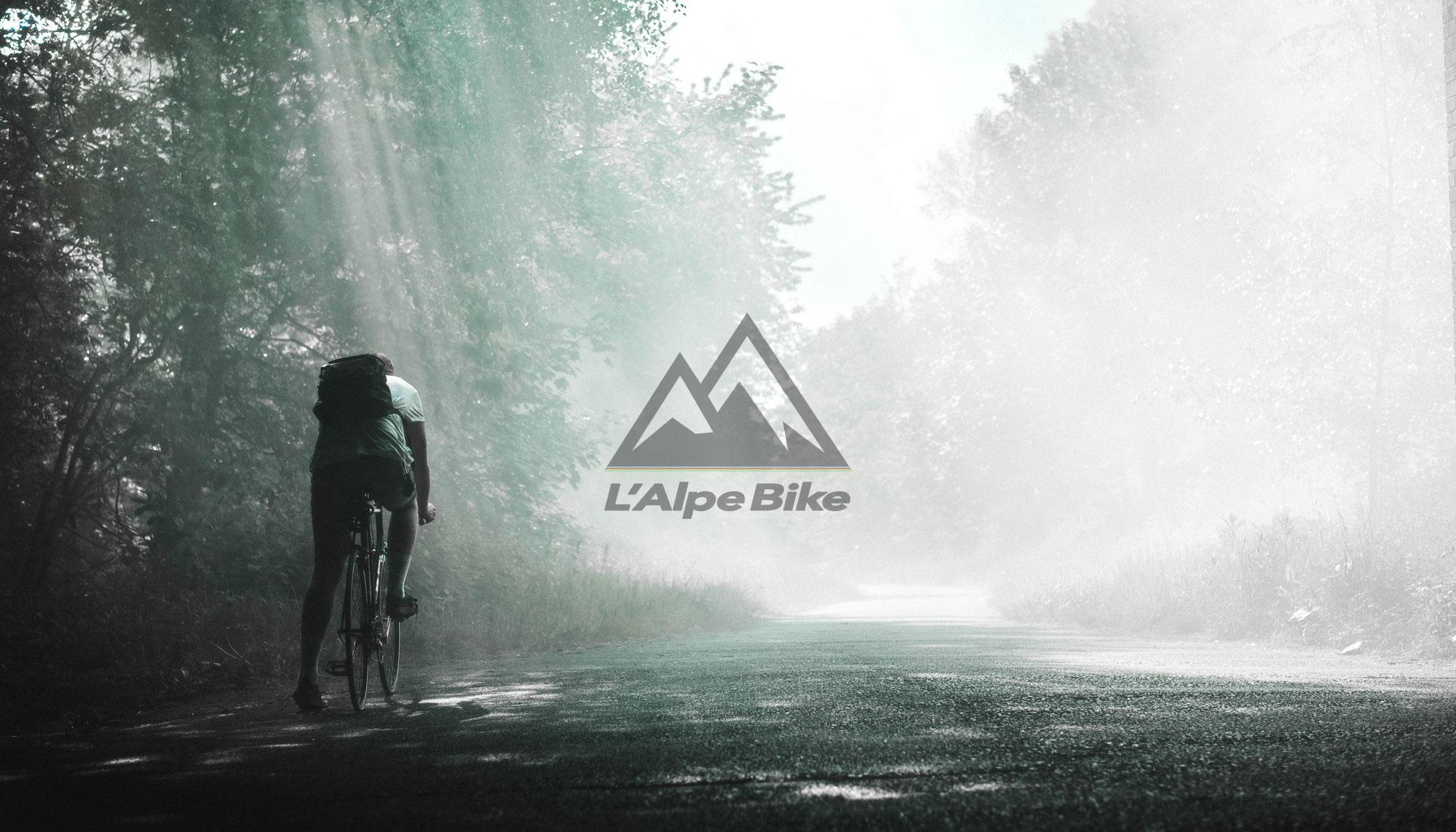 ラルプバイク