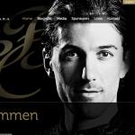 生ける伝説カンチェラーラの公式サイトを見てみよう!