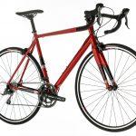 海外通販でラレーのアルミロードバイクが激安5万円のセール価格!