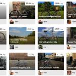 英自転車シェアリングサービス「Cycle.land」誕生