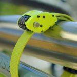115g!軽量×最強の盗難防止自転車ロック「OTTOLOCK」