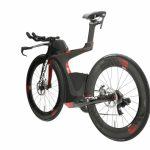 サーベロの新型トライアスロンバイクP5Xから溢れる未来感