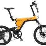 電動アシスト自転車 BESV PSA1がサイクルモードでお披露目