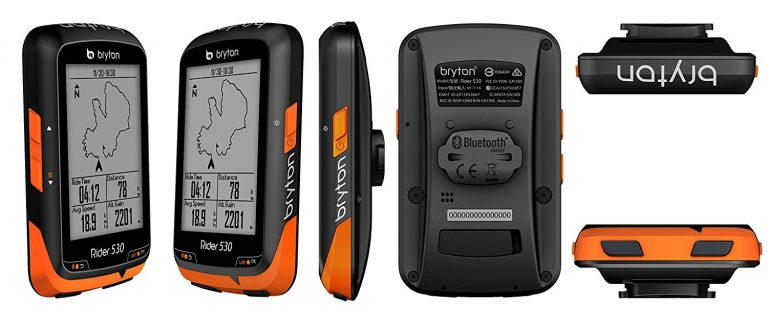 Bryton rider 530e gps 2 768x329