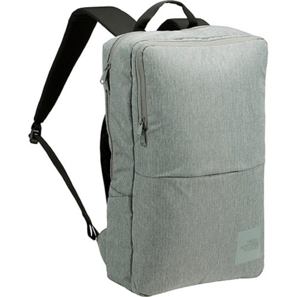 THE NORTH FACE Shuttle Daypack Slim 1