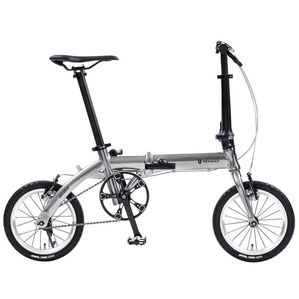 renault platinum light6 foldingbike5