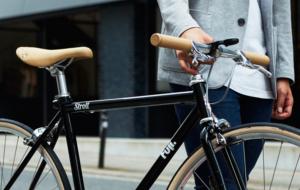 クロスバイクにおすすめな超軽量キャットアイサイコン「QUICK」