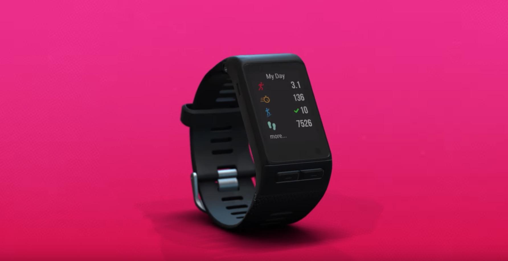 【レビュー】ガーミン腕時計型GPSサイコンvivoactive j hrを1年使って