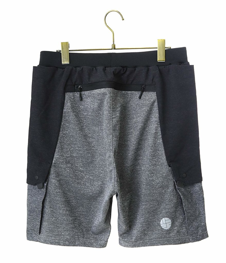 alk phenix short pants