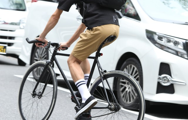 narifuri cycle pants