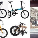 fast minivelo road foldingbike