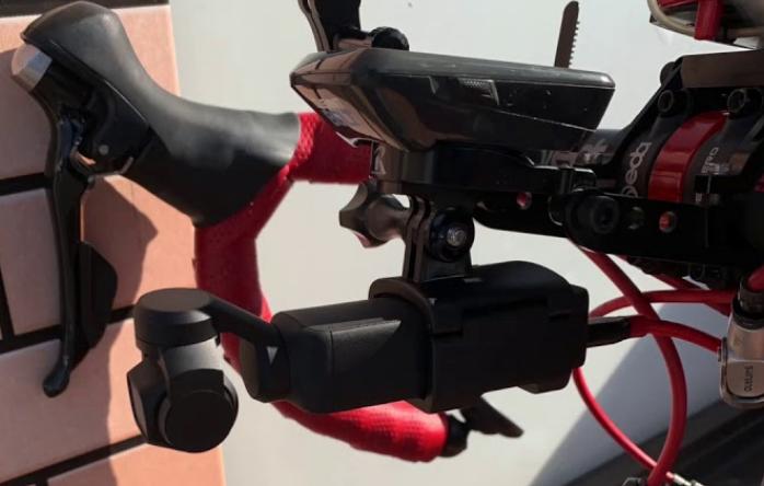 DJI OSMO Pocket action camera 23