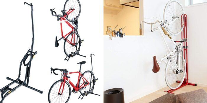 自転車スタンドおすすめ