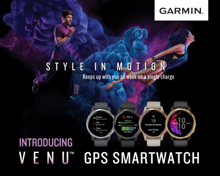GARMIN SmartWatch Venu 014