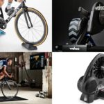 自転車ローラー|スマートトレーナー