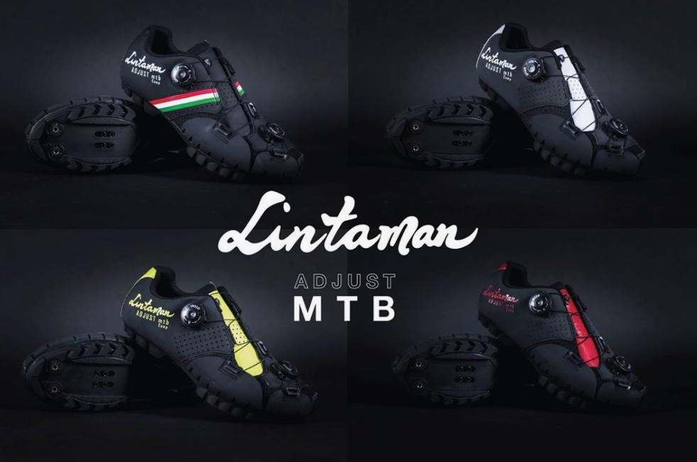LINTAMAN shoes