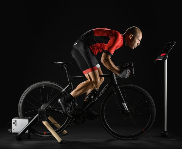 ELITE TUO SMART TRAINER
