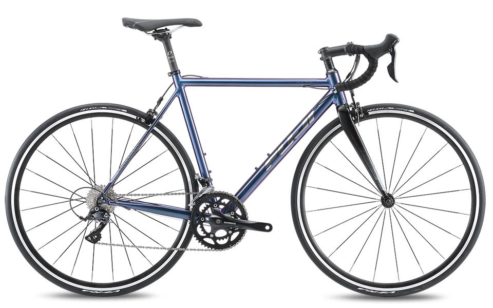 フジ ロードバイク 2020