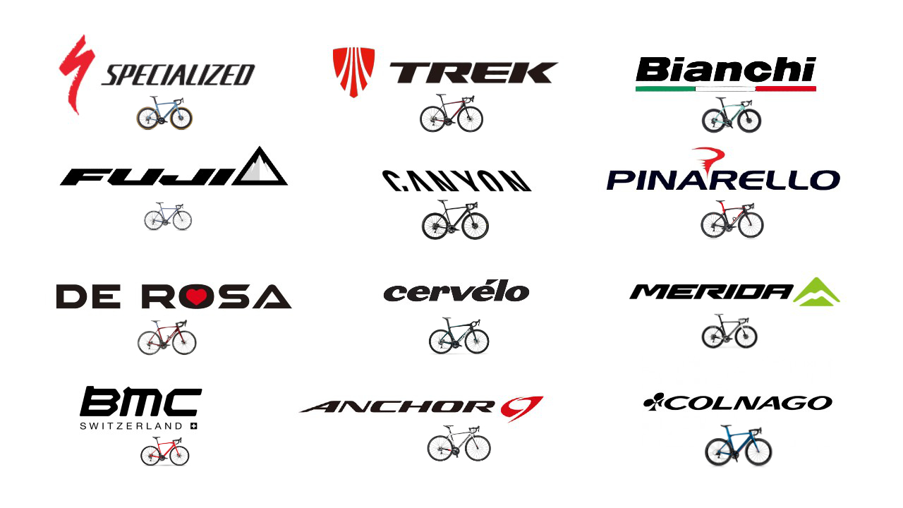 roadbike-maker-ranking