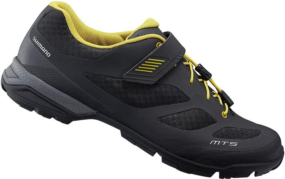shimano spd shoes MT5