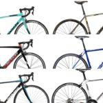 105 roadbike 15manen