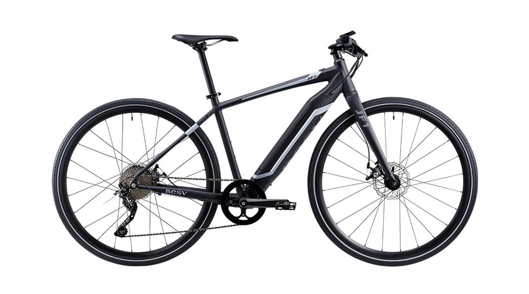 BESV JF1 e-bike