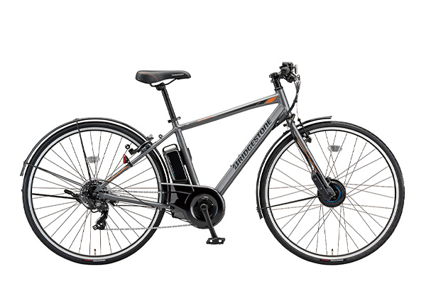 BRIDGESTONE TB1e e-bike_2020