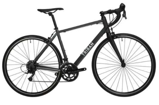 DECATHLON roadbike Triban RC 120_002