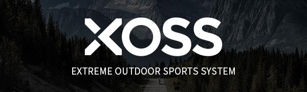 Xoss サイクルコンピュータメーカー