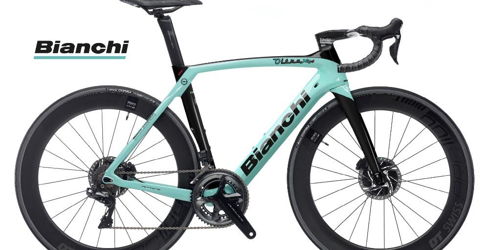 BIANCHI(ビアンキ)ロードバイクおすすめ9厳選 2021最新