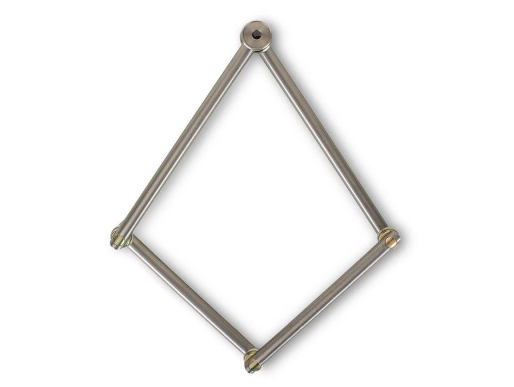 cycle lock APEX Ti