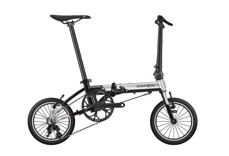 DAHON K3 folding bike
