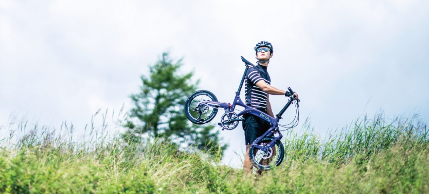 【軽量&速い】折りたたみ自転車おすすめ