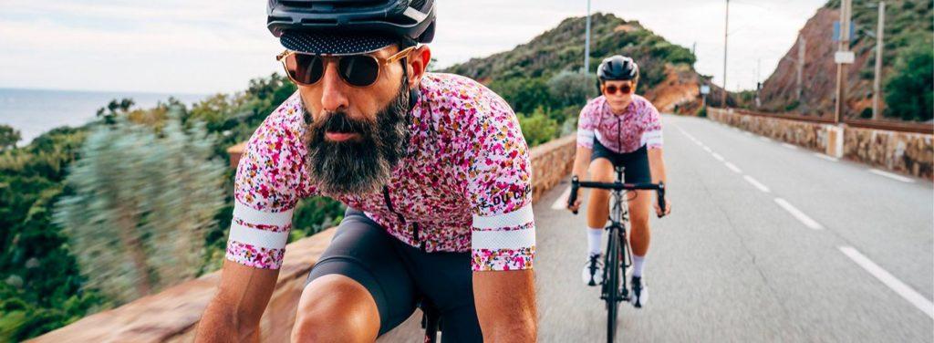 Cafe du Cycliste wear