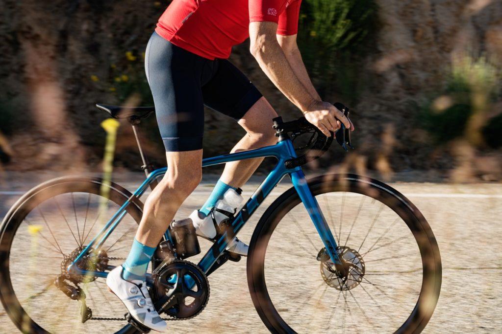フェルト 軽量ロードバイク