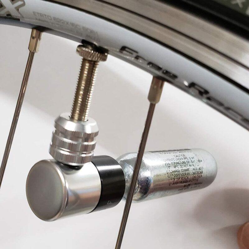 airbone dual function pump