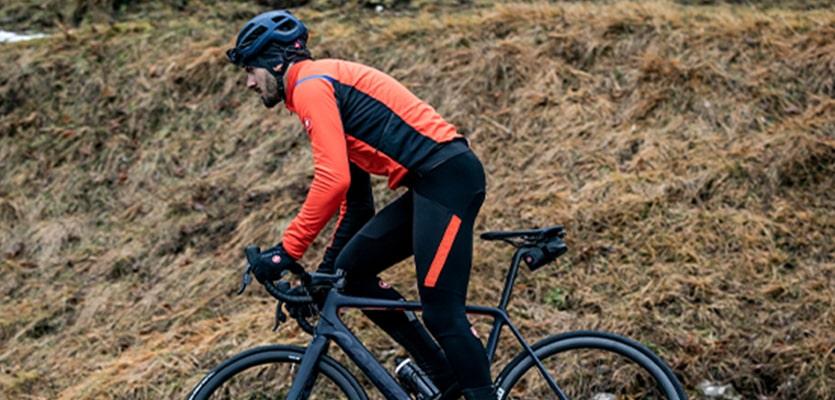 castelli cycle wear