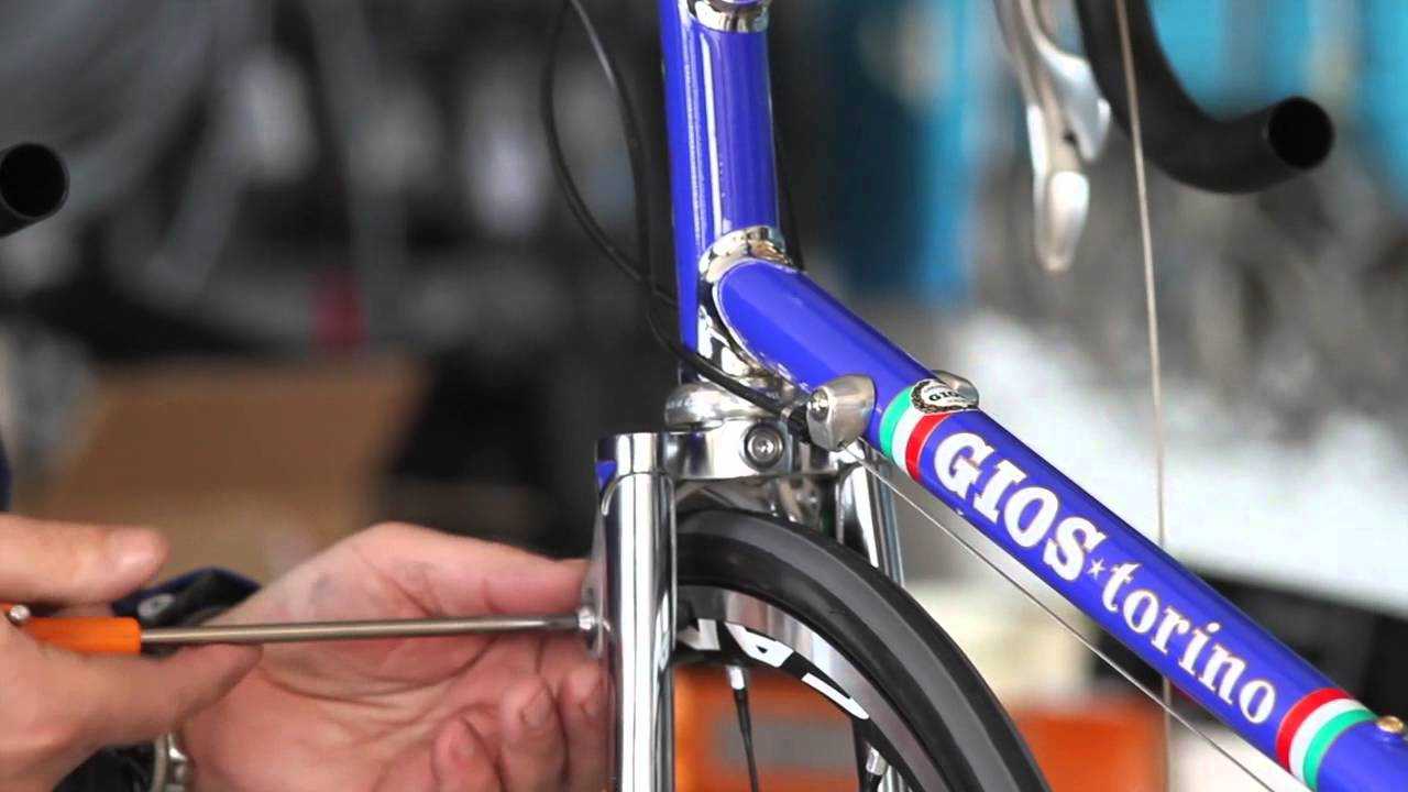gios cross bike
