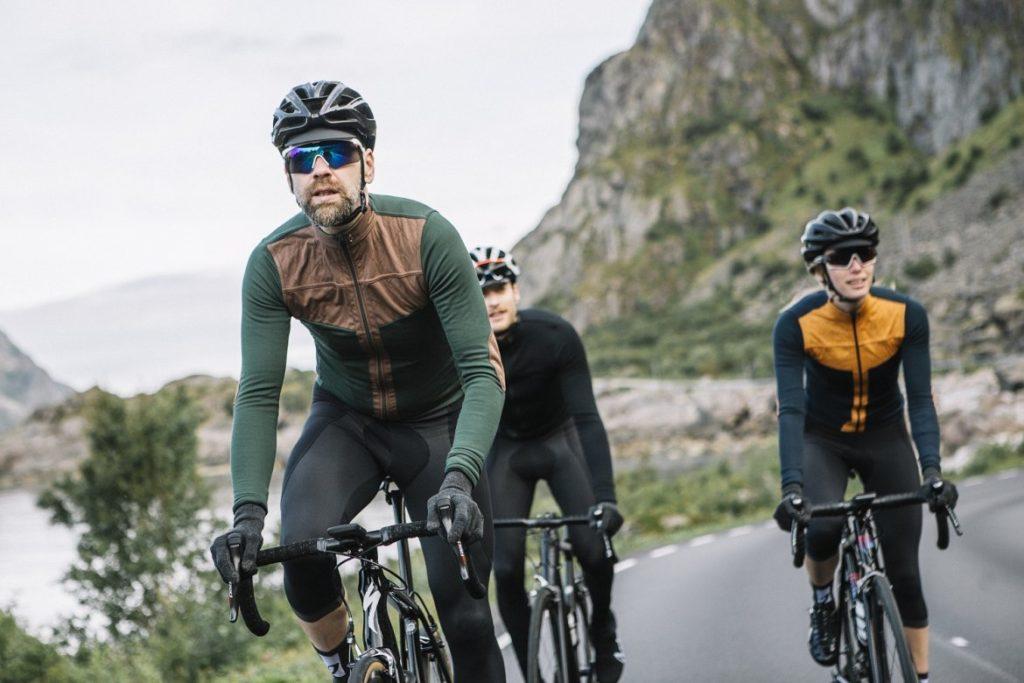 isadore roadbike wear
