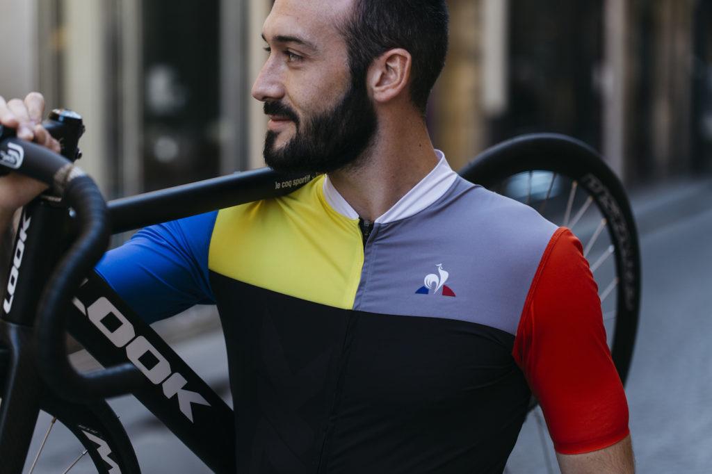 le coq sportif roadbike wear