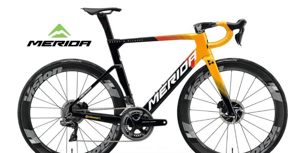 MERIDA(メリダ)ロードバイクおすすめ16厳選 2021最新
